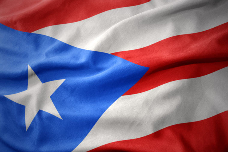 Puerto Rico Requests Bankruptcy Protection