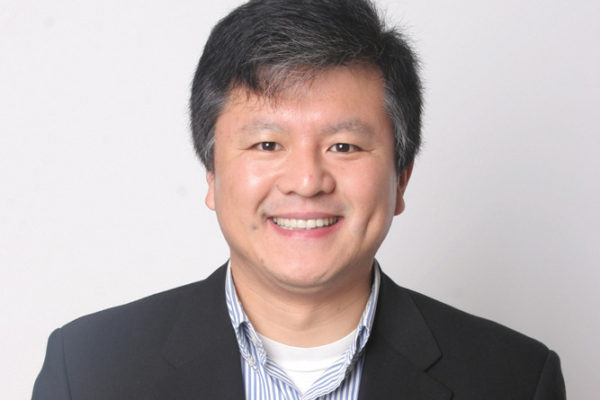 Volunteer Spotlight: Jerry (JinYu) Yang, Executive MBA '12