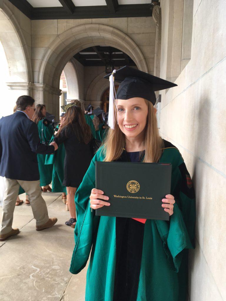 Cobb graduates