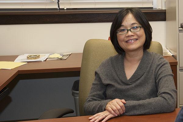 Letty Chen