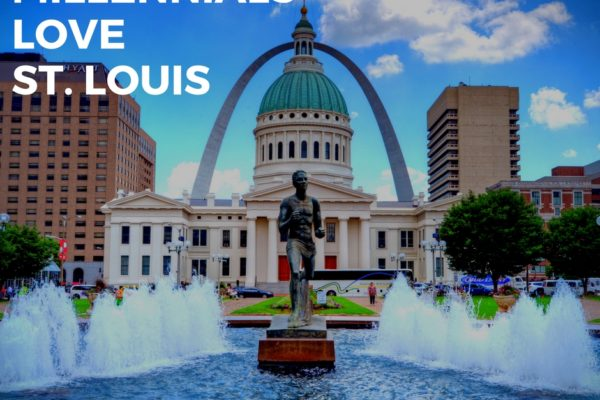 The View From Here: Special St. Louis Millennial Edition