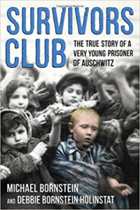 Survivors Club book cover