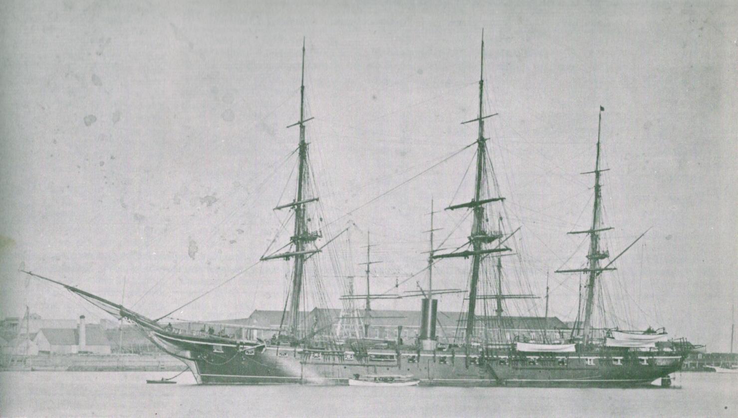 USS Hartford