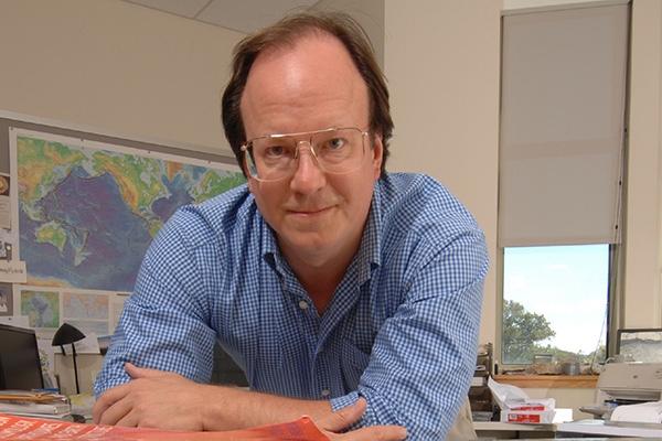 Wysession named editor of new journal