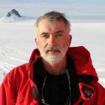 Patrick Shore, staff scientist, Earth and Planetary Sciences, Washington University in St. Louis