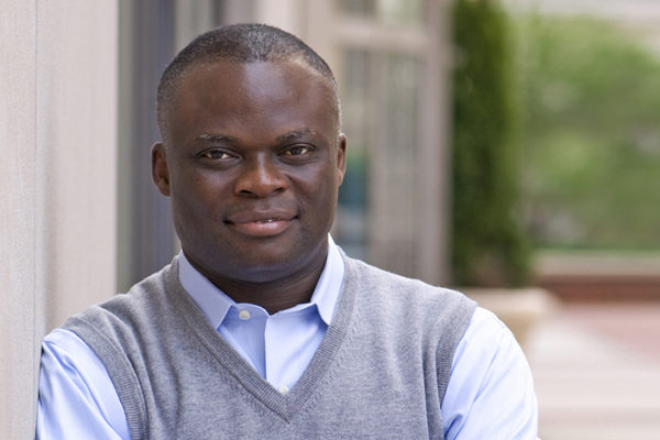 Ssewamala to use NIH grant on HIV interventions in stricken Africa
