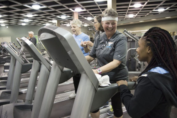 Prevention Research Center to work toward preventing obesity