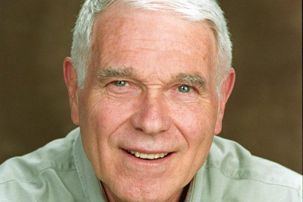 Garland Allen, professor emeritus of biology