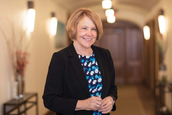 Three questions with Dean Barbara Schaal on why science matters