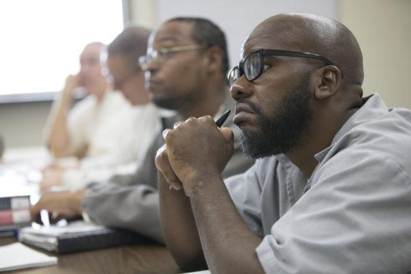 Prison Education Project wins Mellon Foundation grant