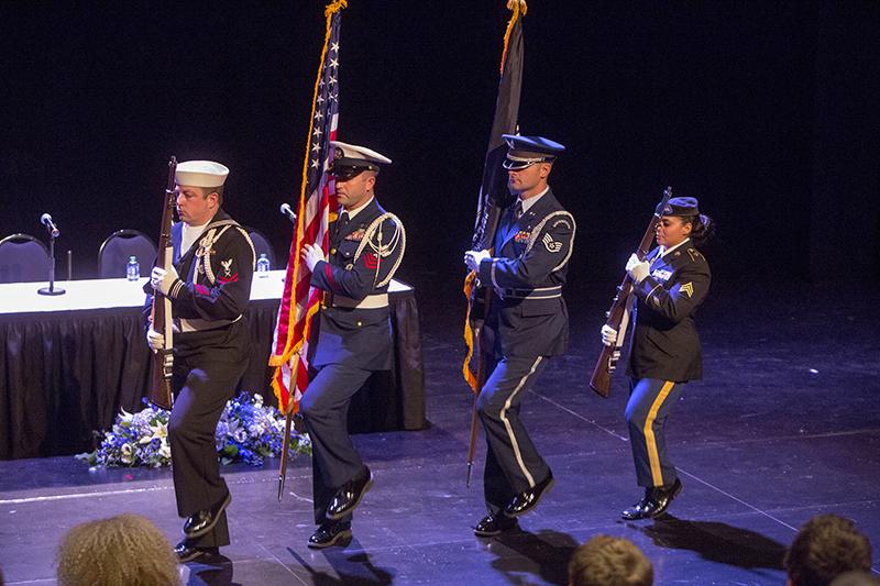 'Washington University Wind Ensemble