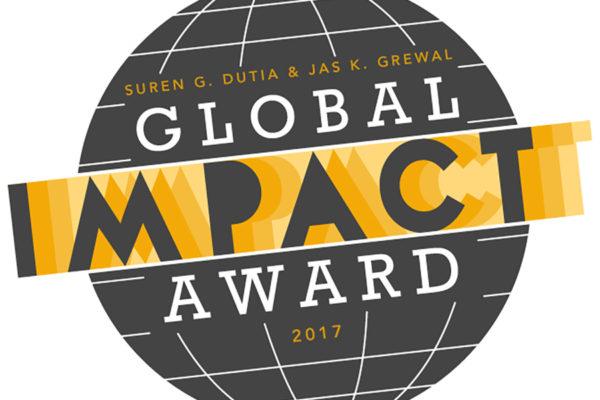 Geneoscopy, Strayos win 2017 Global Impact Award