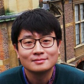 Xinyi Liu, assistant profesor of archaeology, Washington University in St. Louis