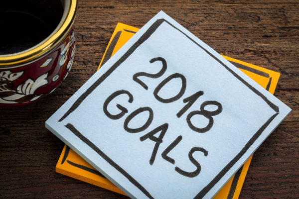 For a healthier 2018, find purpose in life