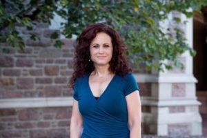 Rebecca Lester, anthropology