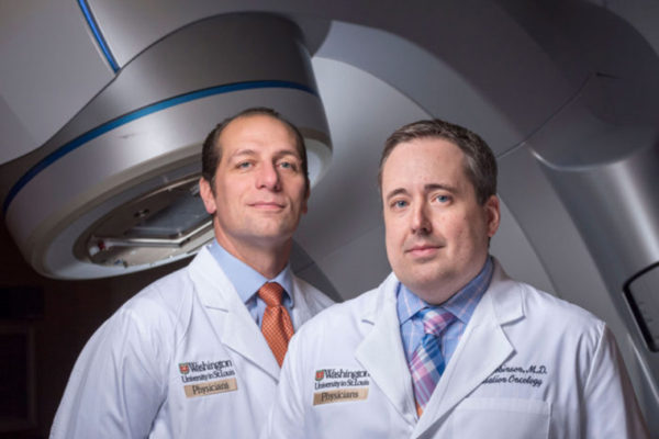 Deadly heart rhythm halted by noninvasive radiation therapy