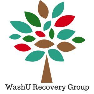 WashU Recovery Group logo