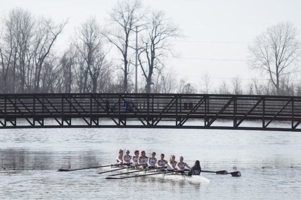 WashU Crew: 'Beyond the boat'