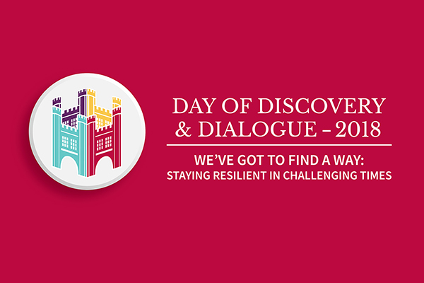University community to come together Feb. 13-14 for Day of Discovery & Dialogue