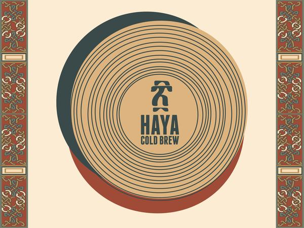 Haya Cold Brew