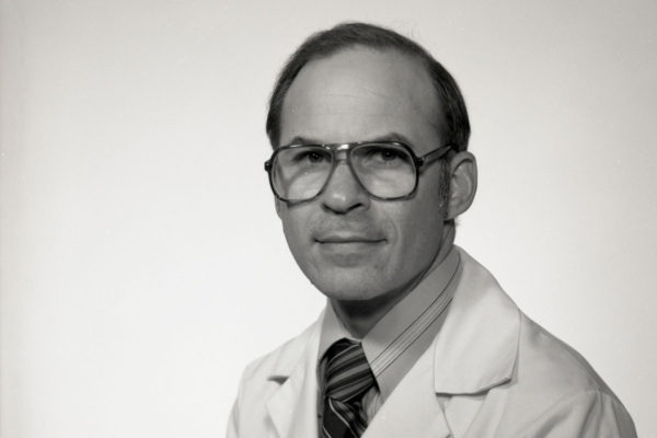 Leonard Jarett