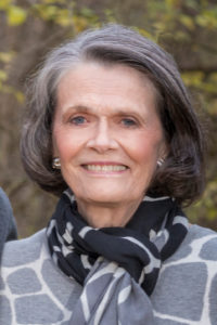Headshot of Judy Jasper Leicht