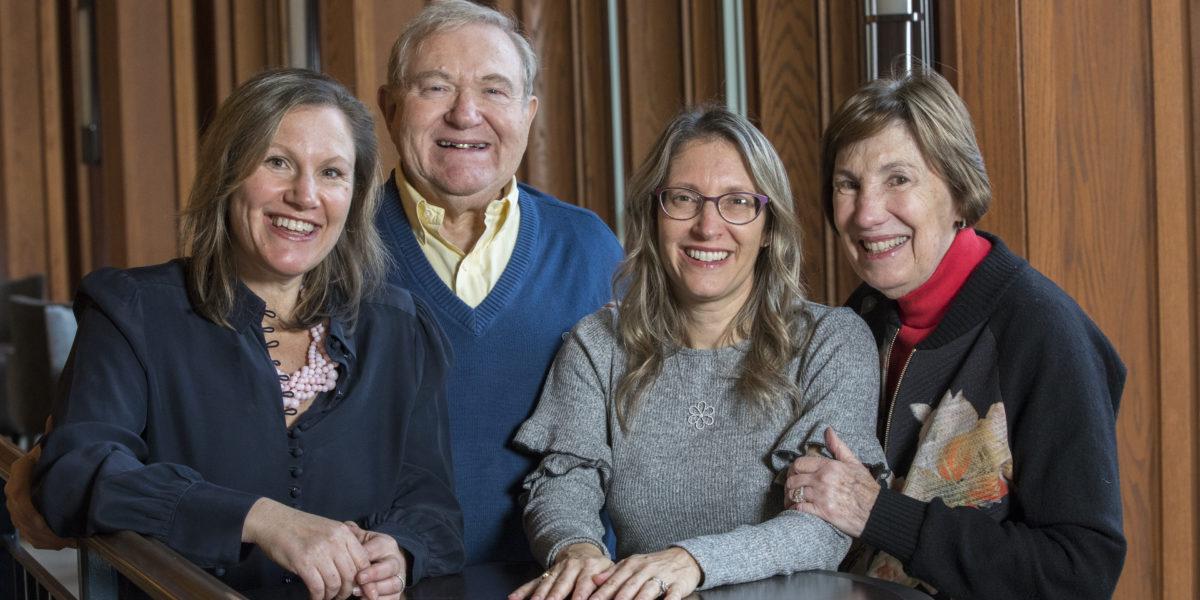Bornstein family