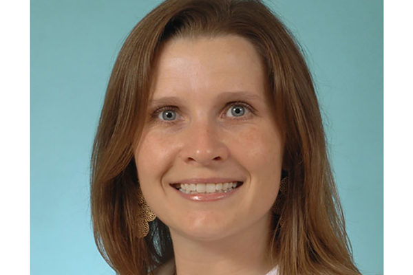 Burnham recognized by national microbiology society