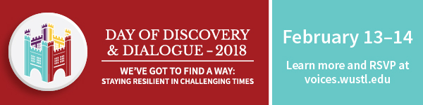Day of Discovery and Dialogue logo