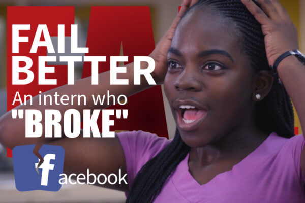 Fail Better with GraceEgbo