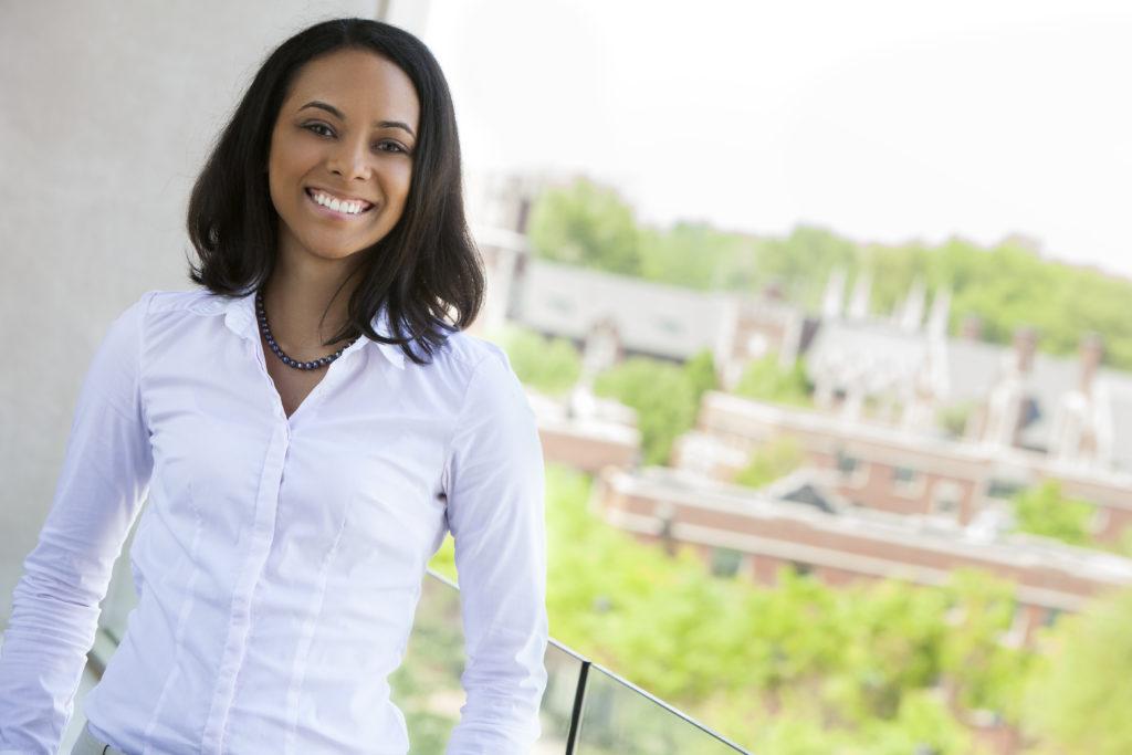 Alaina Flowers, MBA '15