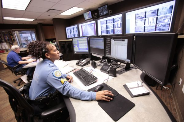 Washington University Police Department earns accreditation