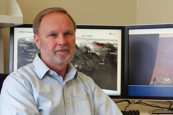 Arvidson to receive Weidenbaum Center Award for Excellence