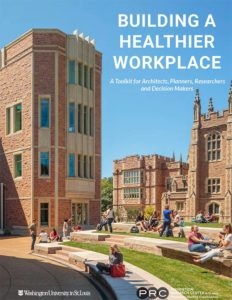 Building a Healthier Workplace toolkit