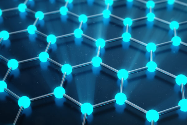 A new view on electron interactions in graphene