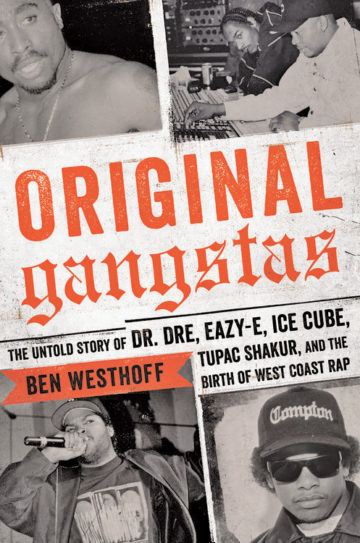 book cover of Original Gangstas