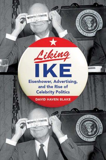 Liking Ike cover