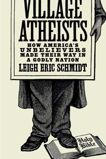 Village Atheist cover