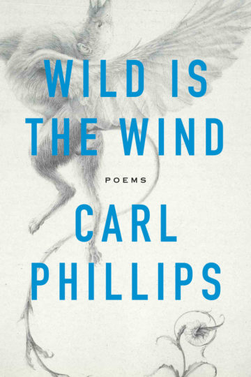 Cover of Wild is the Wind