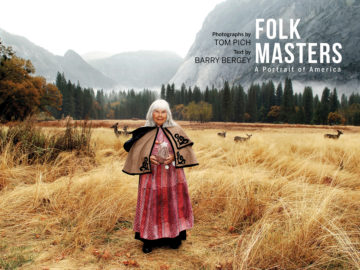 Barry Bergey, Folk Masters