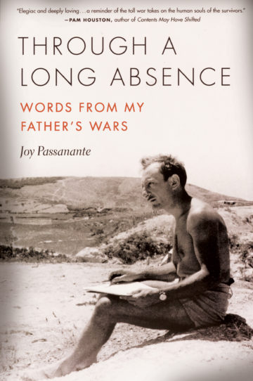 Joy Passanante, Through a Long Absence