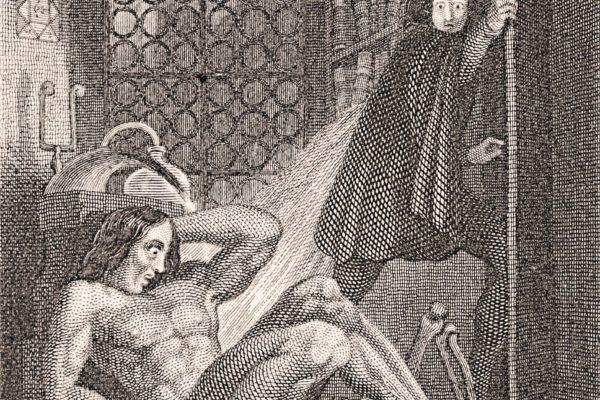 <i>Frankenstein</i> 200 years later