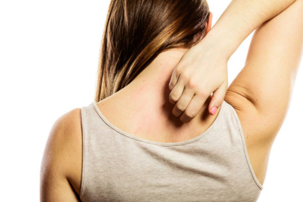 New clues point to relief for chronic itching