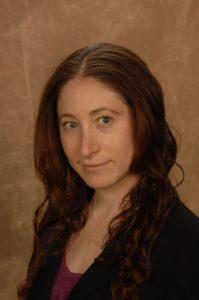 Headshot of Lizzie Schechter