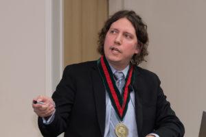 Michael Bruchas