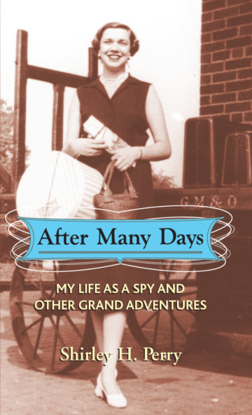 After Many Days book cover