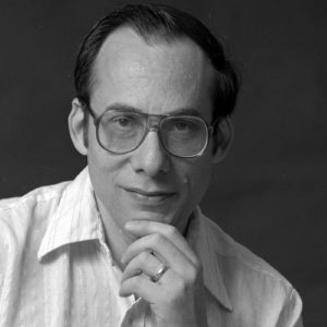 Martin Israel