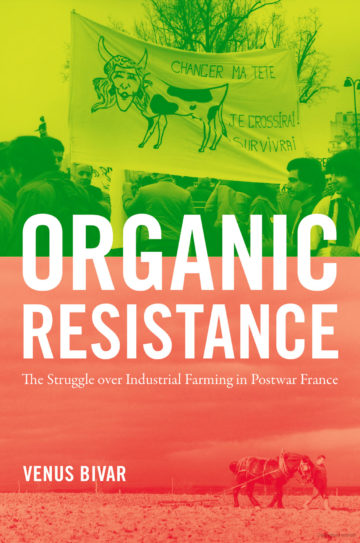 Cover of Organic Resistance
