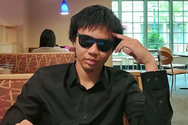 Zishan (Simoner) Zhao photo