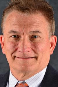 Douglas Wiens